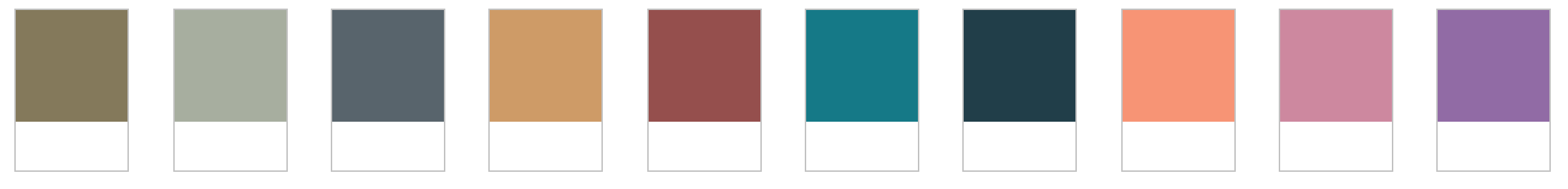 Pantone color palette F/W 2015-10-15 at 2.14.50 PM