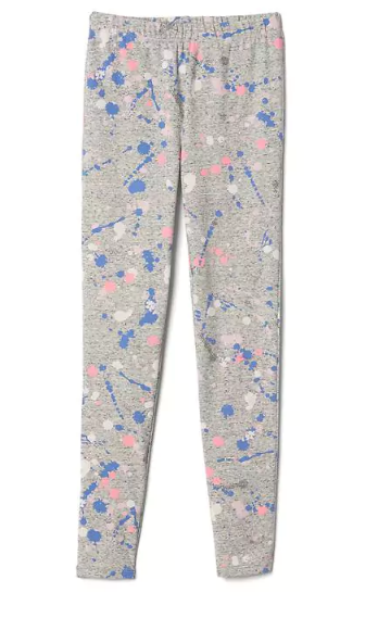 gap guapologia leggins