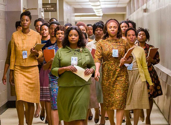 10 Reasons to watch Hidden Figures with kids
